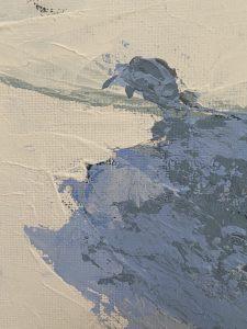 detail acrylmalerei pastos bessere haltbarkeit als oelmalerei mcvonliebe